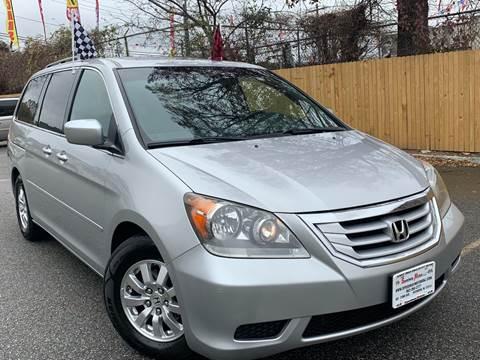 2010 Honda Odyssey for sale in Paterson, NJ