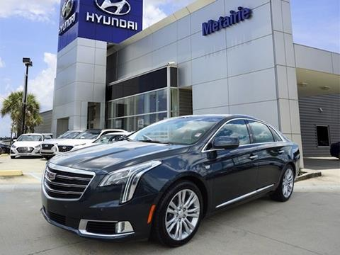 2018 Cadillac XTS for sale in Metairie, LA
