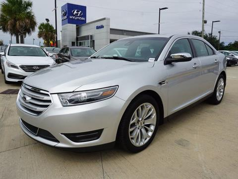 2019 Ford Taurus for sale in Metairie, LA