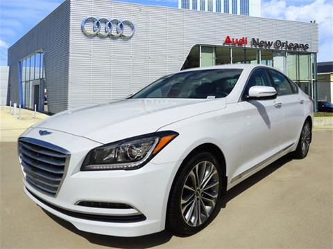 2015 Hyundai Genesis for sale in Metairie, LA