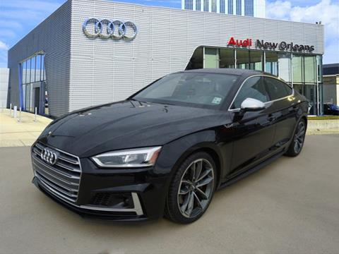 2018 Audi S5 Sportback for sale in Metairie, LA