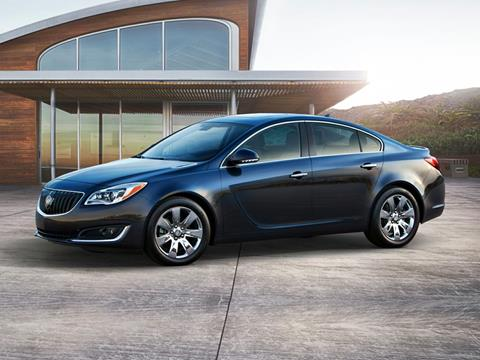 2015 Buick Regal for sale in Metairie, LA