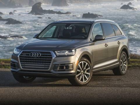 2019 Audi Q7 for sale at HYUNDAI of METAIRIE in Metairie LA