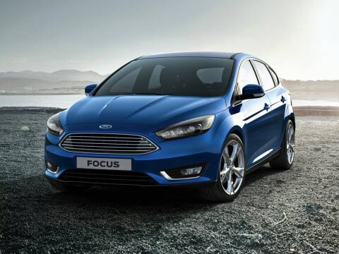 2018 Ford Focus SE for sale at HYUNDAI of METAIRIE in Metairie LA
