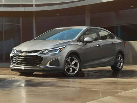 2019 Chevrolet Cruze LT for sale at HYUNDAI of METAIRIE in Metairie LA