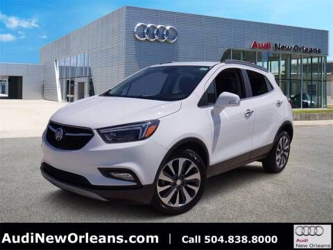 2019 Buick Encore for sale at Metairie Preowned Superstore in Metairie LA