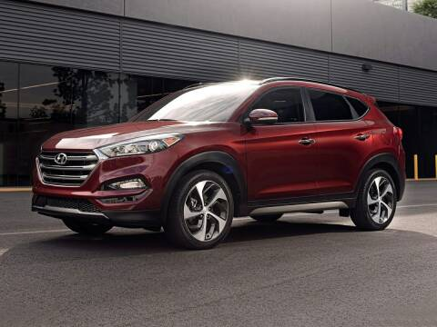 2016 Hyundai Tucson for sale at Metairie Preowned Superstore in Metairie LA