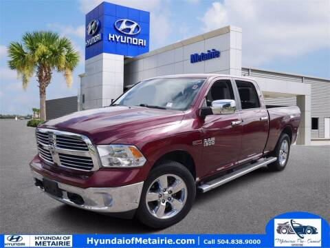 2016 RAM Ram Pickup 1500 for sale at Metairie Preowned Superstore in Metairie LA