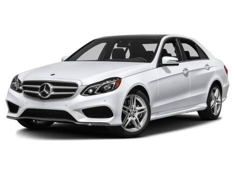 2015 Mercedes-Benz E-Class for sale at Metairie Preowned Superstore in Metairie LA