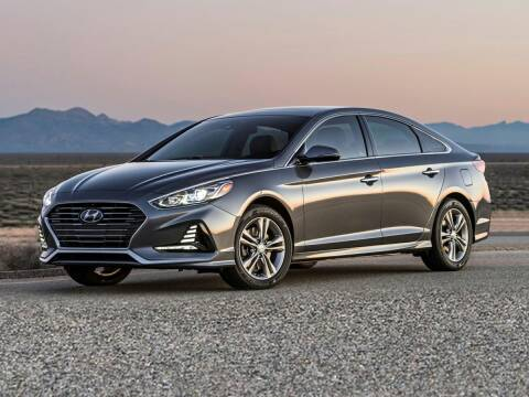 2018 Hyundai Sonata for sale at Metairie Preowned Superstore in Metairie LA
