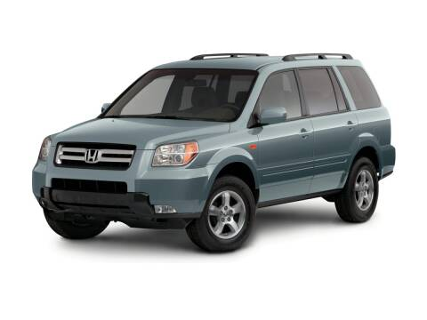 2007 Honda Pilot for sale at Metairie Preowned Superstore in Metairie LA