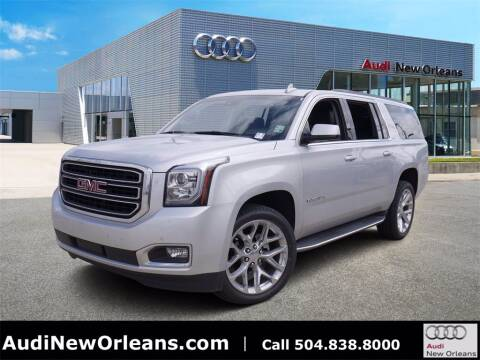 2018 GMC Yukon XL for sale at Metairie Preowned Superstore in Metairie LA