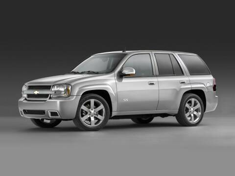 2007 Chevrolet TrailBlazer for sale at Metairie Preowned Superstore in Metairie LA
