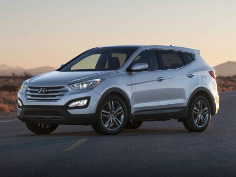 2015 Hyundai Santa Fe Sport for sale at Metairie Preowned Superstore in Metairie LA