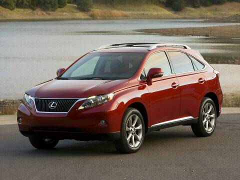 2011 Lexus RX 350 for sale at Metairie Preowned Superstore in Metairie LA