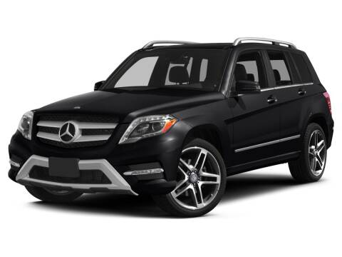 2015 Mercedes-Benz GLK for sale at Metairie Preowned Superstore in Metairie LA