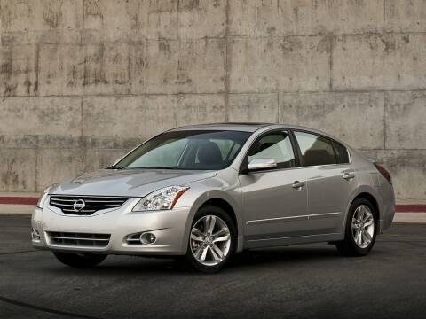 2012 Nissan Altima for sale at Metairie Preowned Superstore in Metairie LA