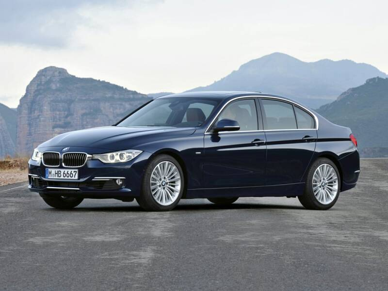 2015 BMW 3 Series for sale at Metairie Preowned Superstore in Metairie LA