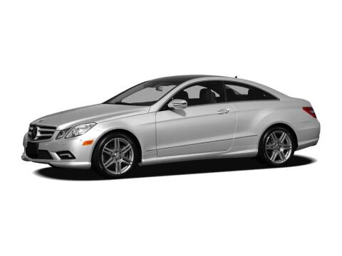 2011 Mercedes-Benz E-Class for sale at Metairie Preowned Superstore in Metairie LA