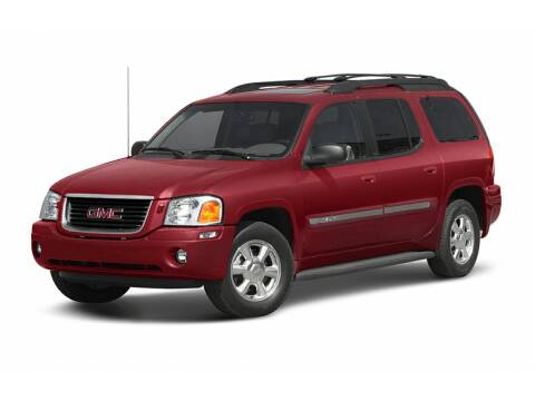 2004 GMC Envoy XL for sale at Metairie Preowned Superstore in Metairie LA