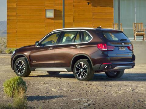 2018 BMW X5 for sale at Metairie Preowned Superstore in Metairie LA