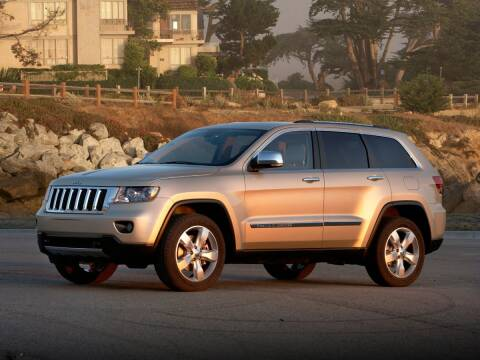 2011 Jeep Grand Cherokee for sale at Metairie Preowned Superstore in Metairie LA