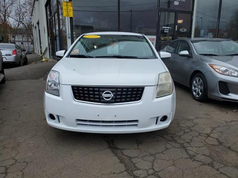 2009 Nissan Sentra for sale in Branford, CT