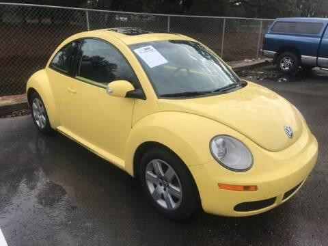 2007 Volkswagen New Beetle 2.5 for sale at Allen Turner Hyundai in Pensacola FL