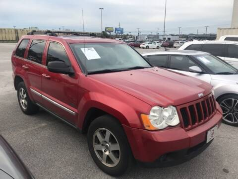 2009 Jeep Grand Cherokee Laredo for sale at Allen Turner Hyundai in Pensacola FL