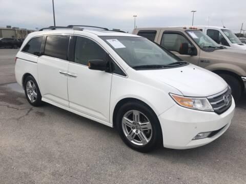 2011 Honda Odyssey for sale at Allen Turner Hyundai in Pensacola FL