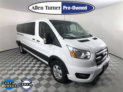2020 Ford Transit Passenger for sale at Allen Turner Hyundai in Pensacola FL