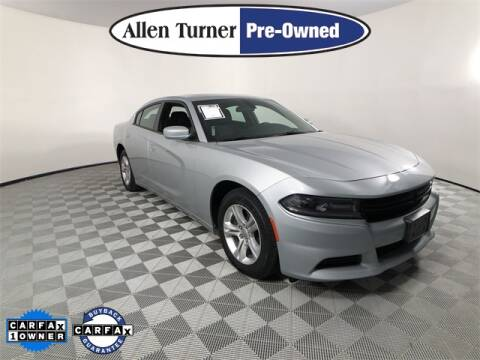 2019 Dodge Charger for sale at Allen Turner Hyundai in Pensacola FL