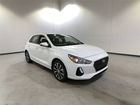 2020 Hyundai Elantra GT for sale at Allen Turner Hyundai in Pensacola FL