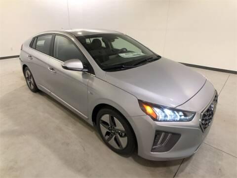 2020 Hyundai Ioniq Hybrid for sale at Allen Turner Hyundai in Pensacola FL