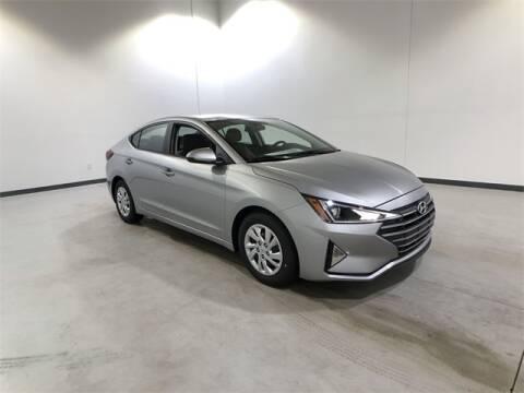 2020 Hyundai Elantra for sale at Allen Turner Hyundai in Pensacola FL