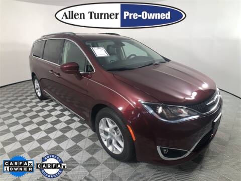 2018 Chrysler Pacifica for sale at Allen Turner Hyundai in Pensacola FL