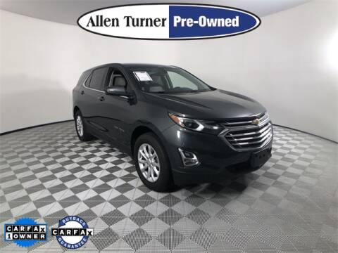 2019 Chevrolet Equinox for sale at Allen Turner Hyundai in Pensacola FL