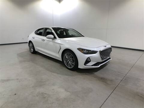 2021 Genesis G70 for sale at Allen Turner Hyundai in Pensacola FL