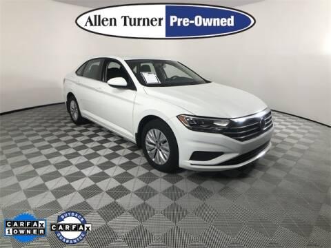 2019 Volkswagen Jetta for sale at Allen Turner Hyundai in Pensacola FL