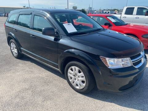 2013 Dodge Journey for sale at Allen Turner Hyundai in Pensacola FL