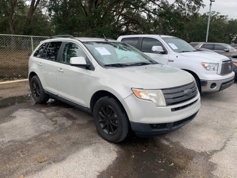 2007 Ford Edge for sale at Allen Turner Hyundai in Pensacola FL