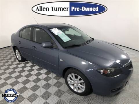2007 Mazda MAZDA3 for sale at Allen Turner Hyundai in Pensacola FL
