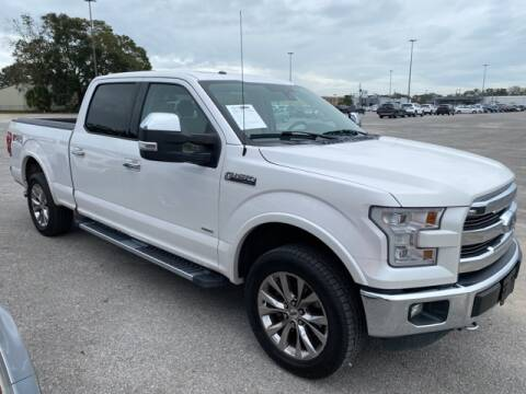 2015 Ford F-150 for sale at Allen Turner Hyundai in Pensacola FL