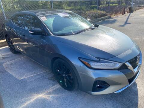 2019 Nissan Maxima for sale at Allen Turner Hyundai in Pensacola FL