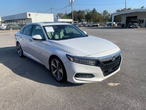 2018 Honda Accord for sale at Allen Turner Hyundai in Pensacola FL