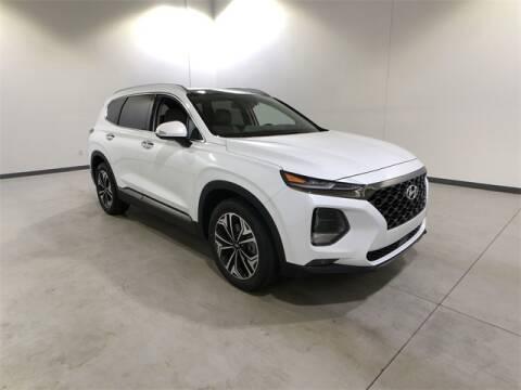 2020 Hyundai Santa Fe for sale at Allen Turner Hyundai in Pensacola FL