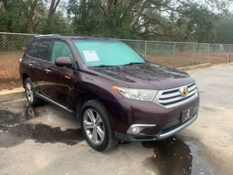 2011 Toyota Highlander for sale at Allen Turner Hyundai in Pensacola FL