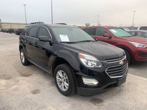 2017 Chevrolet Equinox for sale at Allen Turner Hyundai in Pensacola FL