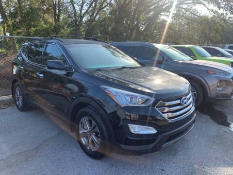 2016 Hyundai Santa Fe Sport for sale at Allen Turner Hyundai in Pensacola FL
