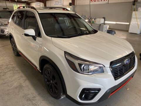 2019 Subaru Forester for sale at Allen Turner Hyundai in Pensacola FL